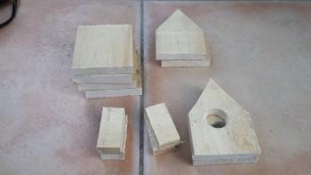 comment fabriquer une cabane oiseau palettes co. Black Bedroom Furniture Sets. Home Design Ideas