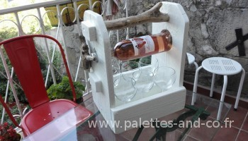 porte-bouteille-verres